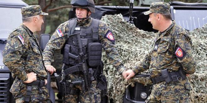 На српско-македонску границу кренула екипа доктора која је специјализована за болести тероризма 1
