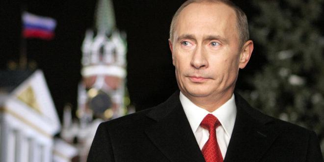 Навршило се 15 година Путинове власти (видео) 1