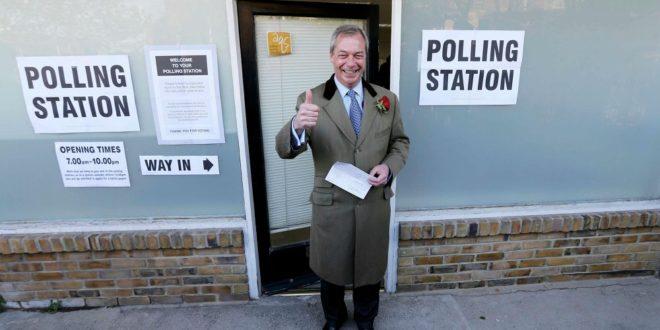 Британски избори: Бити или не бити у Европској унији 1