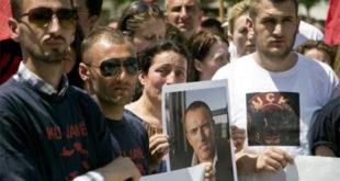 Шиптарски терористи сукобе у Куманову најавили на Фејсбуку?! 6
