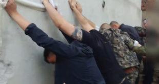 Погледајте предају шиптарских терориста македонским снагама безбедности (видео) 4