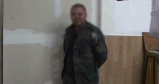 Видео снимак заробљених шиптарских терориста у Куманову (видео) 8