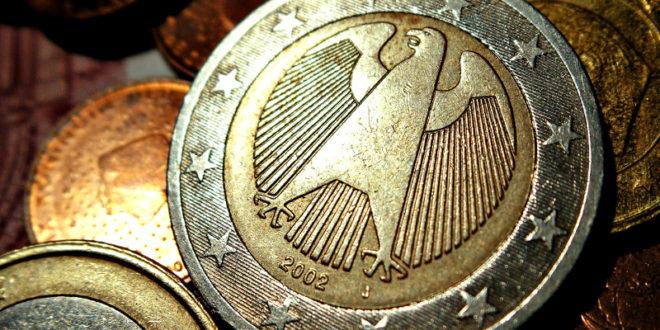 Немци престали да воле евро? 1