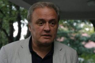 Драган Бујошевић изабран за директора РТС