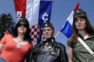 Јерусалем Пост: Хрватско оживљавање неофашизма