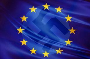 ЕВРОПСКИ ФАШИЗАМ: Становници ЕУ су прошле недеље изгубили сва грађанска права!