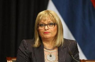 ЛУДАЦИ: Табаковић и НБС планирају да ненаплативе кредите страних банака пребаце на народну грбачу!