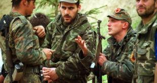 САМИ СЕБЕ УБИЈАМО: Ослобођен члан ОВК, оптужен за етничко чишћење Срба 2