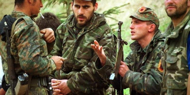 САМИ СЕБЕ УБИЈАМО: Ослобођен члан ОВК, оптужен за етничко чишћење Срба 1