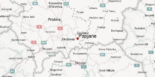 Шиптари ножевима тешко ранили Србина код Гњилана 1