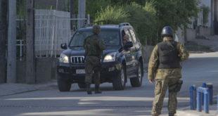 Куманово: Погинуло осам, рањена 33 полицајца, борбе се и даље воде  (видео) 10