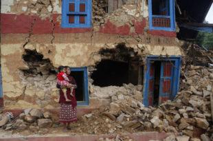 Непал: У новом снажном земљотресу погинуло најмање шесторо људи 9