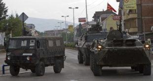Куманово: Највећи део шиптарске терористичке групе ликвидиран, део се предао, док још десетак терориста наставља борбу 14
