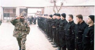 У Куманову је ликвидирана шиптарска терористичка група чије су вође шиптари са Косова и Метохије! 6