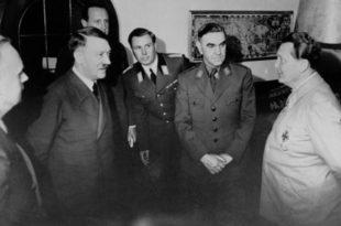 Зуроф упутио писмо Китаровић: Зар се поносите Павелићем?