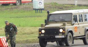 Македонски војници се у Србији спремају за терористички напад оружјем за масовно уништавање 7