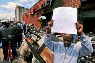 Бизнис инсајдер: Ево како живи црначка популација у САД