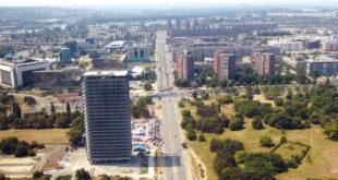 СПС изгубио спор о власништву над делом зграде Ушће: Имовина СК припада држави 1