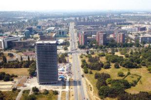 СПС изгубио спор о власништву над делом зграде Ушће: Имовина СК припада држави 9