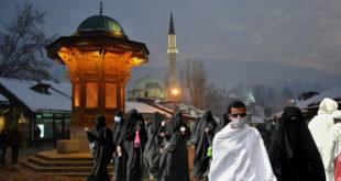Босански џихадисти побеснели: Постројавају француског амбасадора у Сарајеву