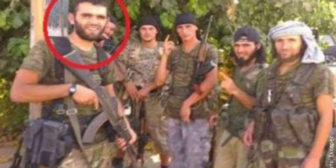 Шиптар са Косова као бомбаш-самоубица убио 36 Курда на северу Ирака 1
