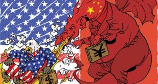 FINANCIAL TIMES: Приближава се конфликт САД и Кине 17