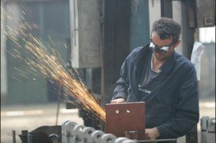 Пробни рад маска за експлоатацију радника