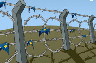 Мађари: Дижемо зид на граници са Србијом због безбедности наше земље