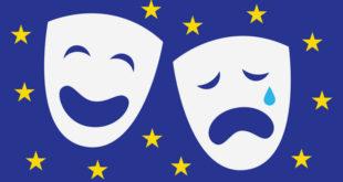 Немачки медији: Европска унија је миш који је умислио да је лав