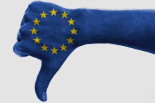 Хрвати најнезадовољнији грађани Европске уније: Гори само Бугари