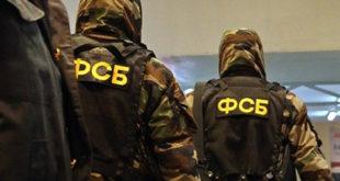 """Руски ФСБ у Москву """"на делу"""" ухапсио литванског шпијуна"""