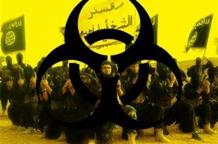 ЕВРОПА У ПАНИЦИ! Радикални исламисти поседују велике количине хемијског оружја
