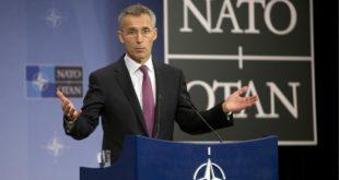 """Генерални секрeтар НАТО Столтенберг тражи од Македонаца да буду """"нежни"""" са шиптарским терористима?! 5"""