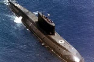 У источном Медитерану и две руске атомске подморнице и једна дизел-електрична
