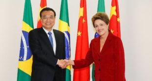 Бразил и Кина потписали низ трговинских и инвестиционих споразума у вредности од 53 милијарде долара 9