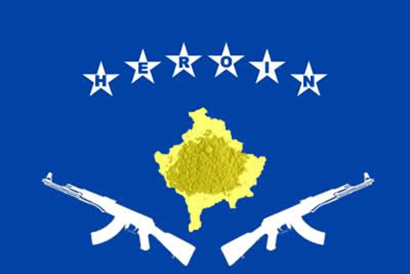 Дијана Хркаловић је по Вучићевом налогу и уз његову помоћ и подршку прво инфлитрирана у БИА а затим и у МУП