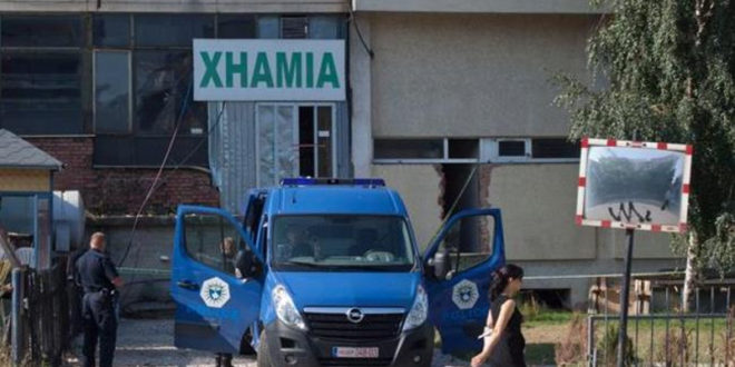 НАТО Франкештајн протекторат као легло исламског тероризма, подигнуте оптужнице против 32 шиптара за тероризам 1
