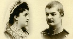 Изложба: Меци за Драгу и Александра