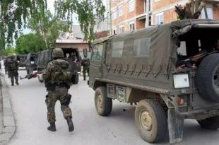 Македонија очекује осветничке акције шиптарских терориста у Куманову 9