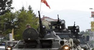 Македонија, питања без одговора 1