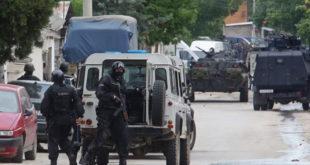 САОПШТЕЊЕ МАКЕДОНСКЕ ПОЛИЦИЈЕ: Ово је обрачун са терористима који су у Македонију дошли са Косова! 2