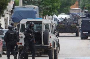 Македонија на ивици нових сукоба