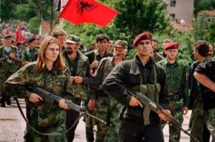 Наоружане групе крстаре Македонијом?