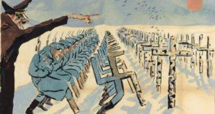 Повампирени фашизам на Балтику и у Украјини 8