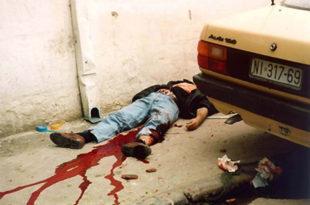 На данашњи дан: Касетна бомба НАТО у Нишу убила 16 цивила, 70 ранила