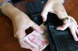 Просечна плата не даје праву слику животног стандарда - зарада већине запослених у Србији је 25 хиљада динара (видео) 8