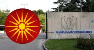 У Македонији није прислушкивао Груевски него BND на захтев NSA 12