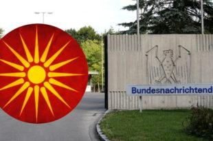 У Македонији није прислушкивао Груевски него BND на захтев NSA 6