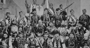 На данашњи дан Ослобођена Стара Србија 8