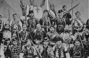 На данашњи дан Ослобођена Стара Србија